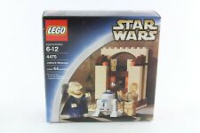 Lego Star Wars Jabba's Message 4475 New Sealed