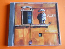 CD FLEA - TOPI O UOMINI