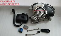 Vespa PX LML 150cc 5 Port 2 Stroke Kick Start  12 volts  Assembled Engine