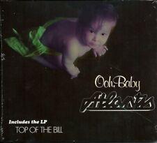 Atlantis - Ooh Baby / Top of the Bill ( CD Album)