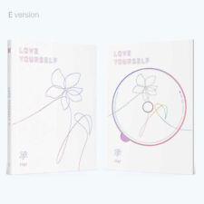 BTS - 5th Mini Album E Ver.Photo Book+Mini Book+Photo Card+Sticker Pack