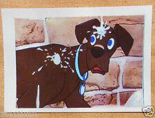 lampo figurines figuren stickers picture cards figurine walt disney story 264 gq