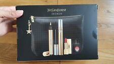 Yves Saint Laurent Ikonen Set Black Opium, Mascara, Lippenstift, Highlighter NEU