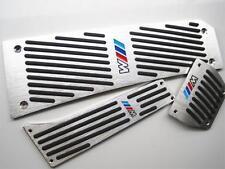 Pack M Alu Repose-pied Pédalier BMW X1 E30 E36 E46 E87 E90 E91 E92 E93 Automatic