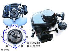 piece TAILLE HAIES moteur 22 cc complet carburateur lanceur embrayge bobine etc
