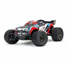 Arrma ARA4305V3T1 VORTEKS 4X4 3S BLX 1/10th Stadium Truck (Red)
