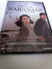"""DVD """"MIEL DE NARANJAS"""" PRECINTADO SEALED IMANOL URIBE IBAN GARATE BLANCA SUAREZ"""