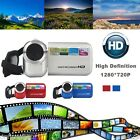 1.5 Inch TFT LCD 16MP 8X Digital Zoom Video Recorder Camcorder Camera HD DV Lot