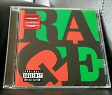 Rage against the machine - renegades limited 100% tested, Disc in VG cond.