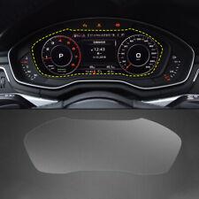 For Audi A4 B9 Q5 Fy Car Anti-Scratch Dashboard Screen Protector Glass Film Foil