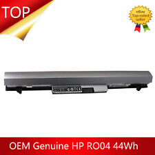 Genuine OEM RO04 RO06 Battery HP ProBook 430 G3 805292-001 805045-851 HSTNN-PB6P