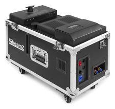 BeamZ Professional LF1500 - Machine à fumée lourde, technologie ultrason, DMX, a
