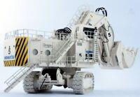 Komatsu PC8000-6 Mining Shovel - Cerrejon - Bymo 1:50 Scale Model #25026/4 New!