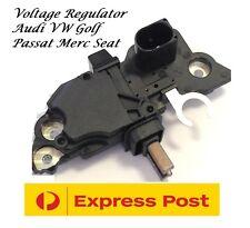Alternator Voltage Regulator Audi VW Golf Passat Mercedes Seat Volvo Bosch IB225