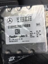 Mercedes Benz High-Beam Assistant Front Camera
