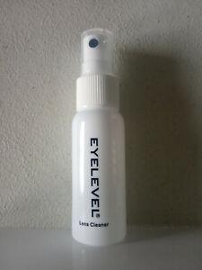 30ml EYELEVEL Glasses Lens Cleaner Spray FOR ALL GLASSES AND SUNGLASSES