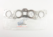 Genuine Exhaust Manifold Gasket fits Toyota Yaris 1.0/1.3 1999-2005