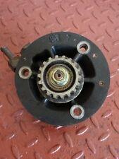 Nissan primera 2.0 turbo diesel vacuum pump