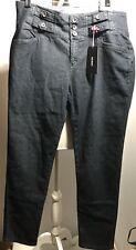 Torrid Denim Skinny Women's Jeans HighWaist Size 20
