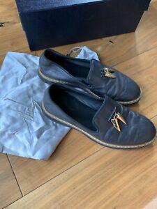 Giuseppe Zanotti Men's Loafer for sale