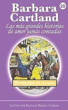 La Colección Eterna de Barbara Cartland: Receta para un Corazon by Barbara...