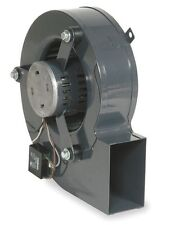 Dayton Model 1TDR2 Blower 229 CFM 1400 RPM 115V 60/50hz (4C754)