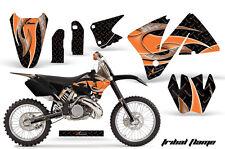 KTM C3 EXC MXC Graphics Kit AMR Racing Bike Decal Sticker Part 01-02 TRIBAL O