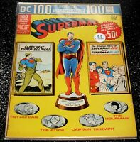 DC 100 Page Super Spectacular DC-18 Superman (5.5) DC Comics