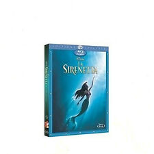 La Sirenetta - Edizione Speciale (Blu-Ray Disc) (Classici Disney)