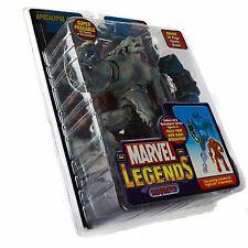 Marvel Legends Sasquatch Action Figure Apocalypse Series Toybiz 71164 Toy Biz