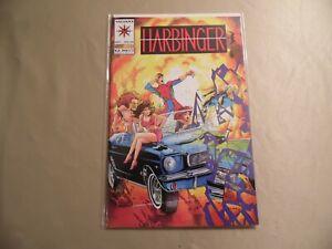 Harbinger #24 (Valiant 1993) Free Domestic Shipping