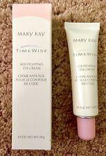 Mary Kay Timewise Age Fighting Eye Cream NIB Fast Shipping