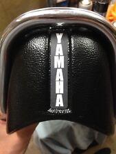 YAMAHA DT250 360 400 74-76 Buddy Seat Decal sticker