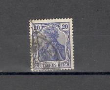 GERMANIA 85 - IMPERO 1905 -  MAZZETTA  DI 100 - VEDI FOTO