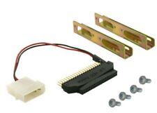 "IDE Adapter 6,4cm (2,5"") > 8,9cm (3,5"") Adapter Winkel"