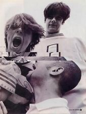 Stone Roses Madchester VOX Interview Cutting