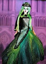 Menthe Catrina Ofrenda DaY oF tHe DeAd ~ altar doll ~ OOAK Barbie Muertos