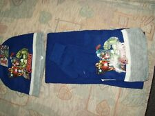 marvel avengers hat scarf and glove set size 53cm
