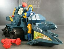 BATTLE RAM 1982 Masters o/t Universe HE-MAN MOTU Action Figure COMPLETE VEHICLE