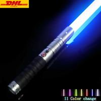 Star Wars Custom Lightsaber, Metal Saber, Saberverse, High Quality Lightsaber