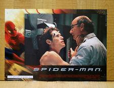 SPIDER MAN fotobusta poster Tobey Maguire Dunst Willem Dafoe Uomo Ragno V38