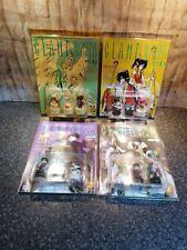 Manga Figurenkonvolut