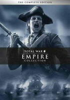 Empire Total War  Collection | Steam Key | PC | Digital | Worldwide