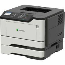 NEW Lexmark MS521dn Monochrome Laser Printer 36S0300 QUICK SHIP