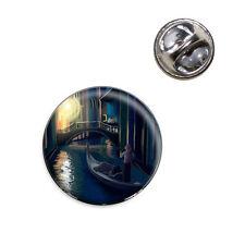 Italian Gondola Lapel Hat Tie Pin Tack