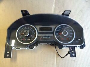 05 06 FORD EXPEDITION SPEEDOMETER CLUSTER 5L1T-10849-BL