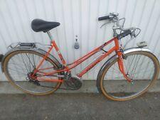 vélo ancien PEUGEOT 650B  old bike vintage bici época ,altes fahrrad,éroica