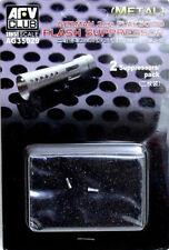 AFV Club 1:35 Scale 2CM Flack 38 Flash Suppressor 2pcs AG35029