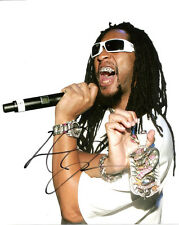 LIL JON GENUINE AUTHENTIC AUTOGRAPHED SIGNED 10X8 PHOTO AFTAL & UACC [11057]
