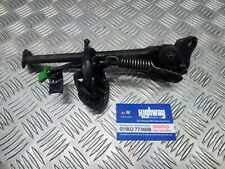 Honda CBR 600 F2 // Side Stand & Switch #44